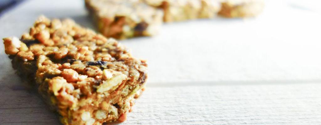 Zelfgemaakte ontbijtrepen – Goed begin van je dag!