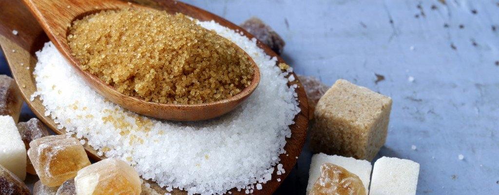 Suikervrij stappenplan