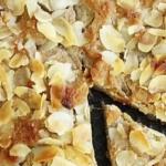 Simpele en snelle appeltaart - Tisha Gorrens - Sukrin Suikvervangers