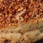 Cinnamon crunch muffins - ketodutchie - sukrin suikervervangers