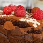 Koolhydraatarme brownies - glutenvrij - caloriearm - Eindelijk Tijd RTL 4 - Sukrin Suikervervangers