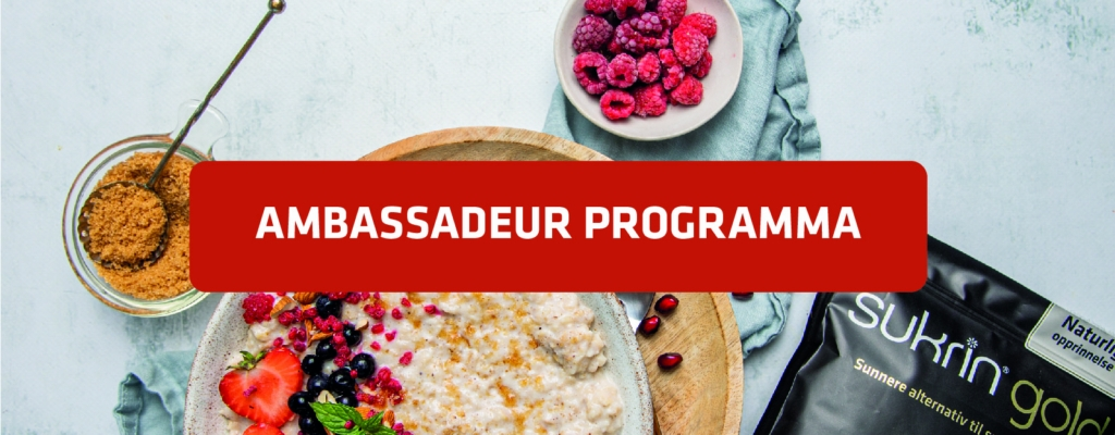 Ambassadeur Programma