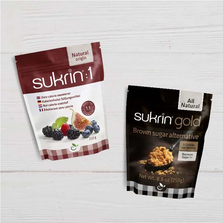 Sukrin:1 of Sukrin Gold